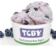 TCBY (The Country's Best Yogurt) - Metairie, LA (504) 887-0771