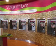 Photo of Menchies Frozen Yogurt - Dallas, TX