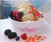 Photo of Tropics Yogurt - Los Angeles, CA - Los Angeles, CA
