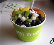Photo of Tutti Fruiti Frozen Yogurt - San Diego, CA - San Diego, CA