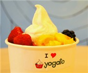 Mr. Yogato - Washington, DC (202) 629-3531