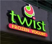 Photo of Twist Frozen Yogurt - Los Angeles, CA - Los Angeles, CA