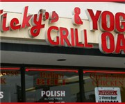 Nicky's Grill & Yogurt Oasis - Chicago, IL (773) 233-3072