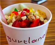 Photo of Yogurtland - Berkeley, CA